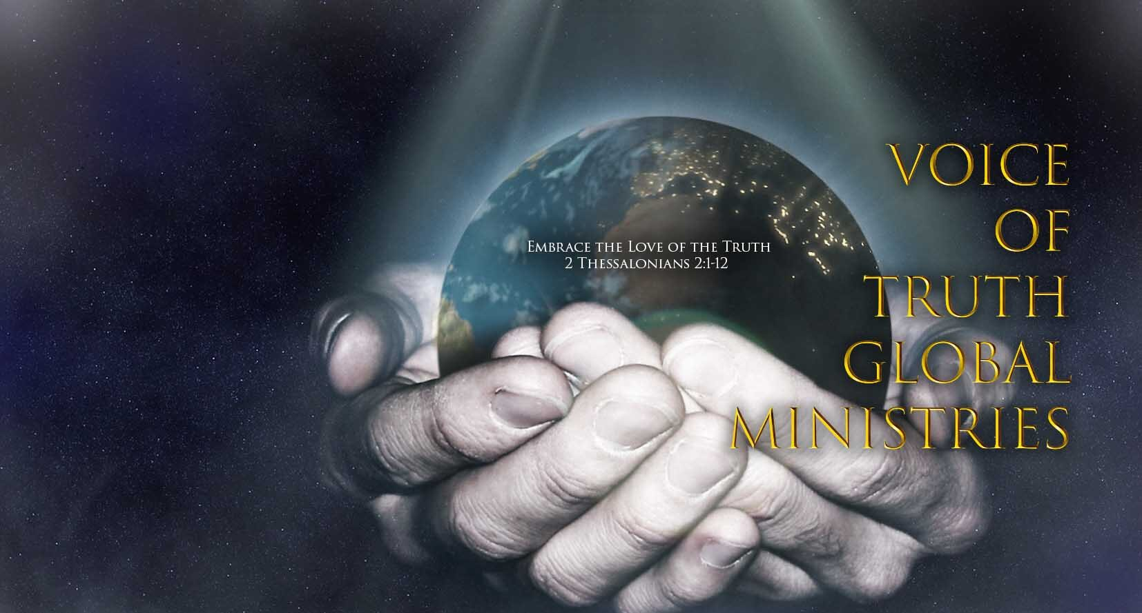 Voice of Truth Global Ministries